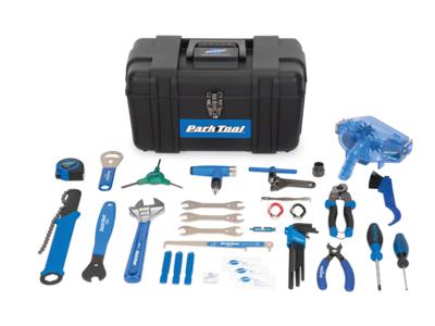 Park Tool AK-4 - Toolkit - Professionellt kit med 40 delar