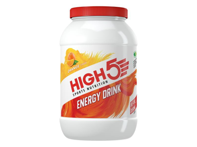 High5 EnergiSource - Energidrik - Appelsin 2,2 kg