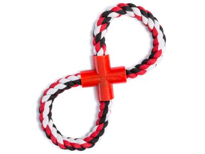 Trespaws Hooper - Reb legetøj til hunde