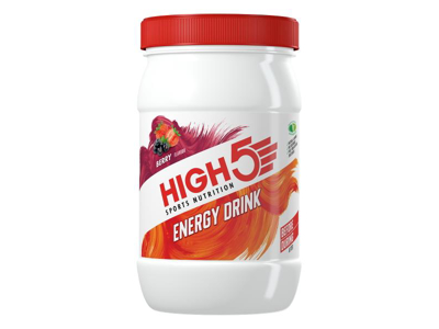 High5 Energy Source - Sommerfrukt 1,0 kg