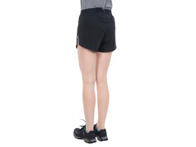 DLX Tempos - Dame shorts - Sort