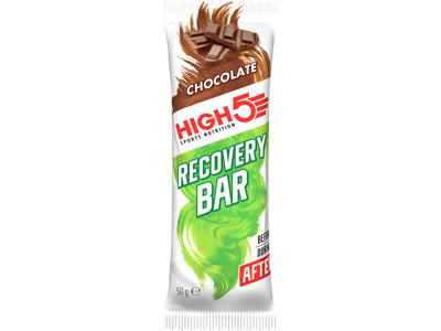 High5 Recoverybar - Chocolade 50 gram