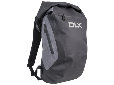 Trespass DLX Gentoo - Drybag rygsæk 20 liter - Sort