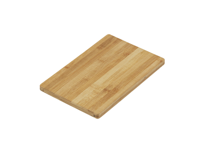 Skærebræt Bambus 30x20x1,8 cm
