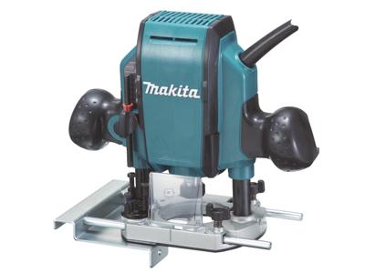 Makita Overfræser 8 mm 900W