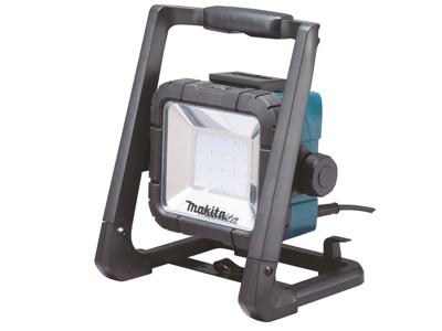MAKITA LED LAMPE 14,4V-18V OV-230V