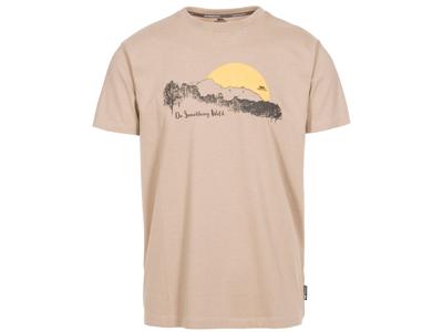 Trespass Bredonton - T-Shirt - Duoskin - Hvede