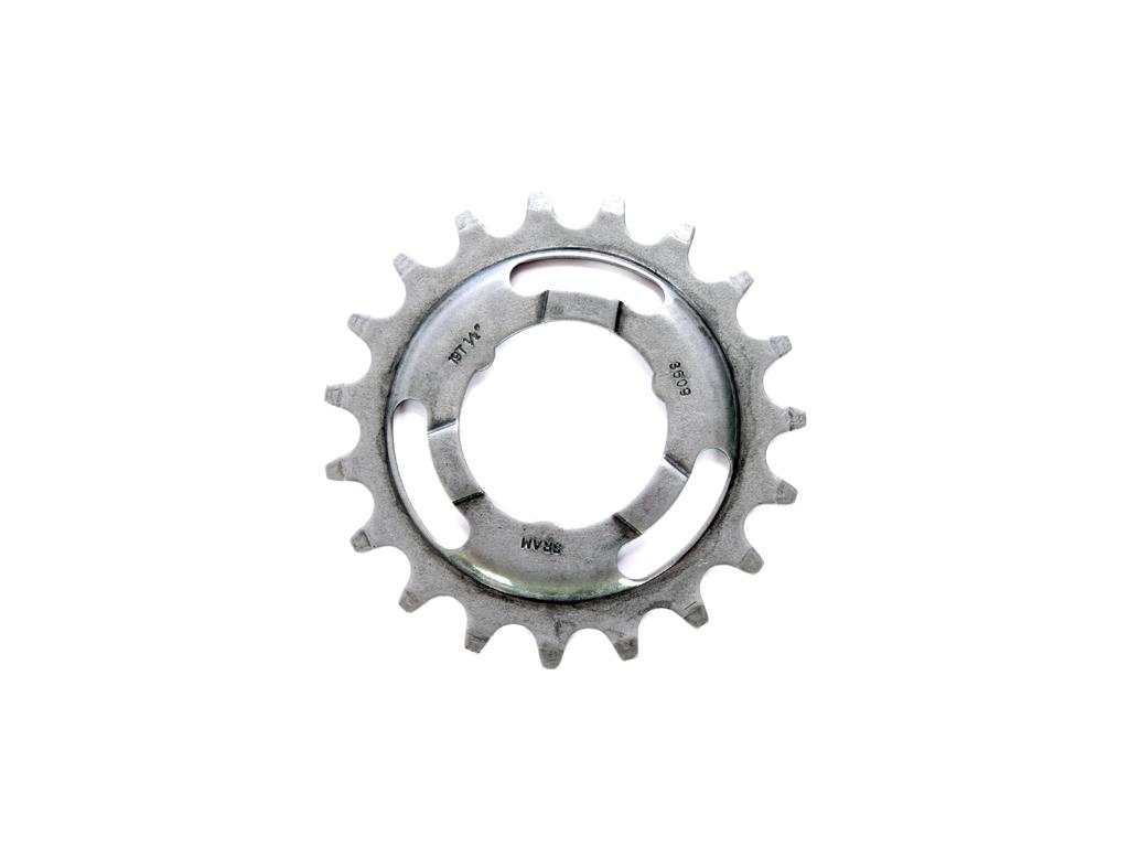 Drev - Kugghjul till cykelns bakre del
