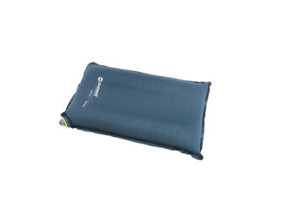 Outwell Dreamboat Ergo Pillow - Selvoppustelig hovedpude - Blå
