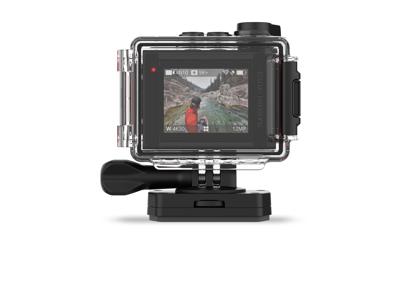 Actionkameror, gadgets etc.