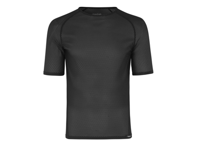GripGrab Ultralight Mesh Base Layer - Svedundertrøje K/Æ - Sort