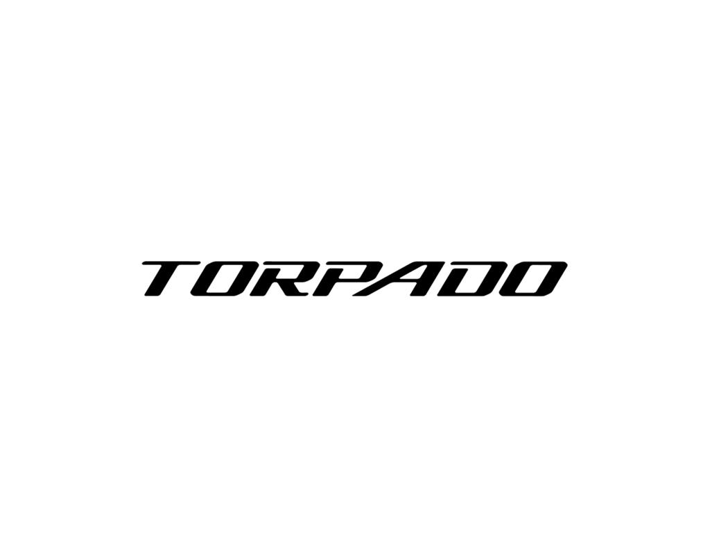 Geardrop til Torpado cykler