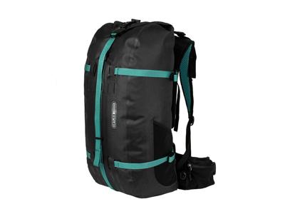 Ortlieb Atrack ST - Vandtæt rygsæk - Sort - 34 liter