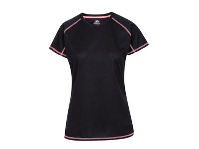Trespass Viktoria - T-shirt dam - svart