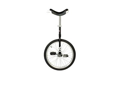Ethjulet cykler