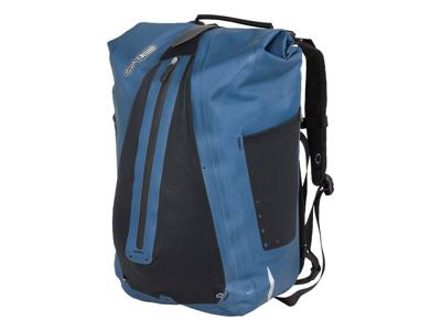 Ortlieb Vario Q.L3.1 - Cykeltaske og rygsæk i én - 20 liter - Blå