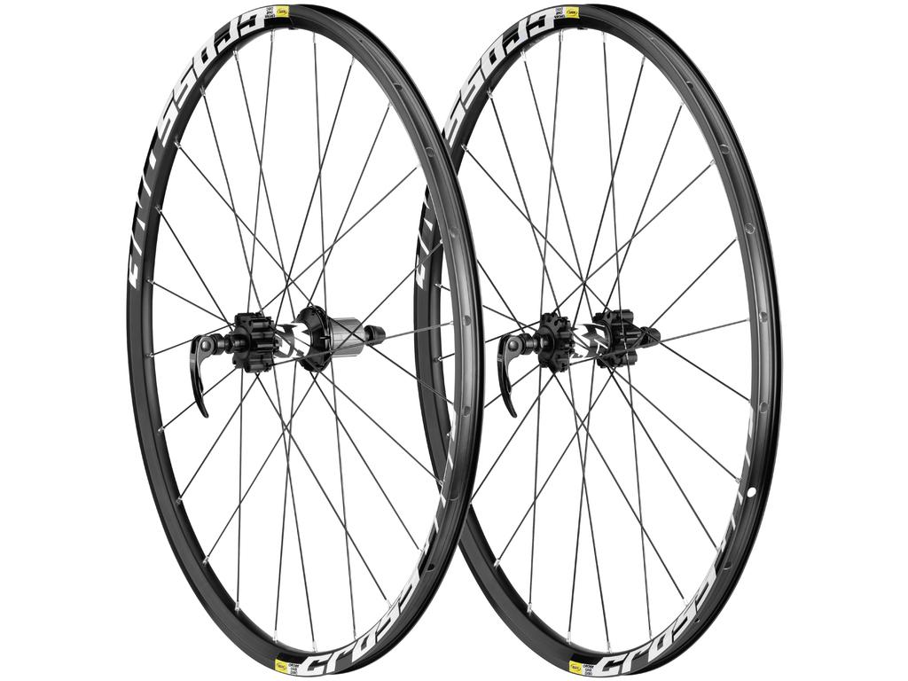 Hjul til MTB cykler