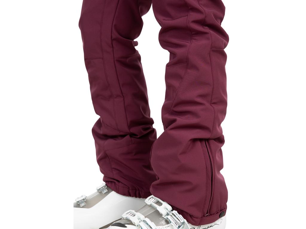 Trespass Amaura Ski Bukser Kvinner Bordeaux