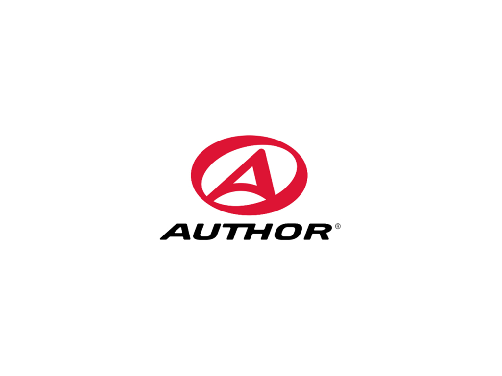 Växelöra till Author-cyklar