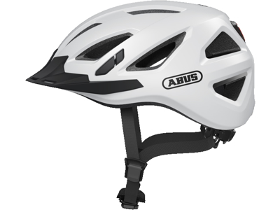 Abus Urban-I 3.0 - Cykelhjelm - Hvid