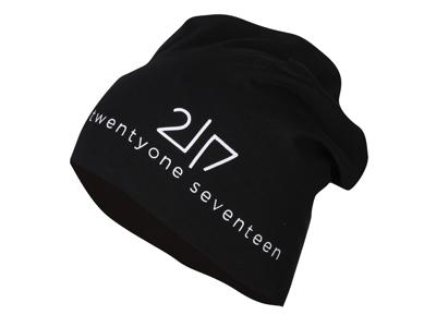 2117 OF SWEDEN Sarek Cap - Hue - Sort