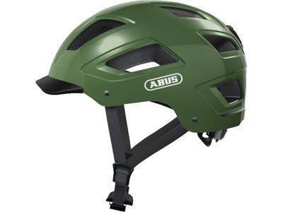 Abus Hyban 2.0 - Cykelhjelm - Grøn