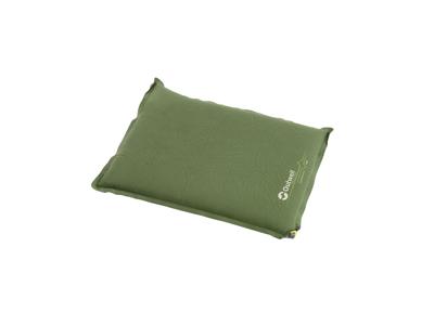 Outwell Dreamcatcher seat - Oppustelig siddepude - Grøn