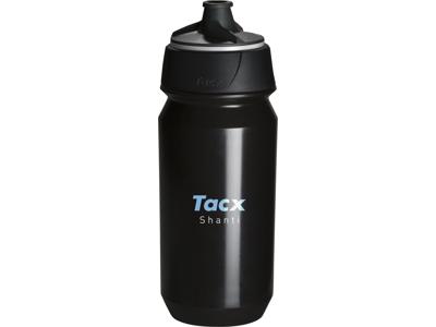 Tacx Shanti - Drikkeflaske - 500 ml - Sort