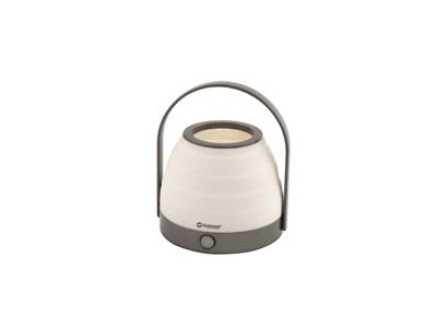 Outwell Doradus Lux -  lampe - Hvid