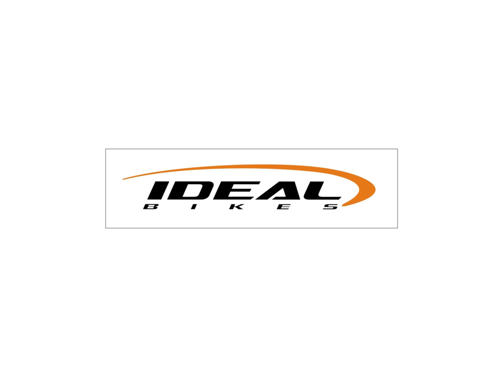 Geardrop til Ideal cykler