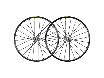 "Mavic XA Elite - Tubeless Wheel Set - 29 ""- Boost - Shimano / Sram"