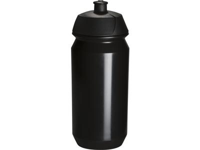Tacx Shiva - Drikkeflaske - 500 ml - Sort