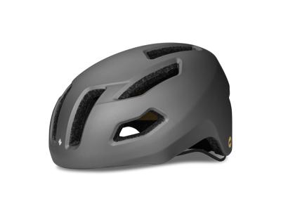 Sweet Protection Chaser MIPS - Cykelhjelm - Matgrå