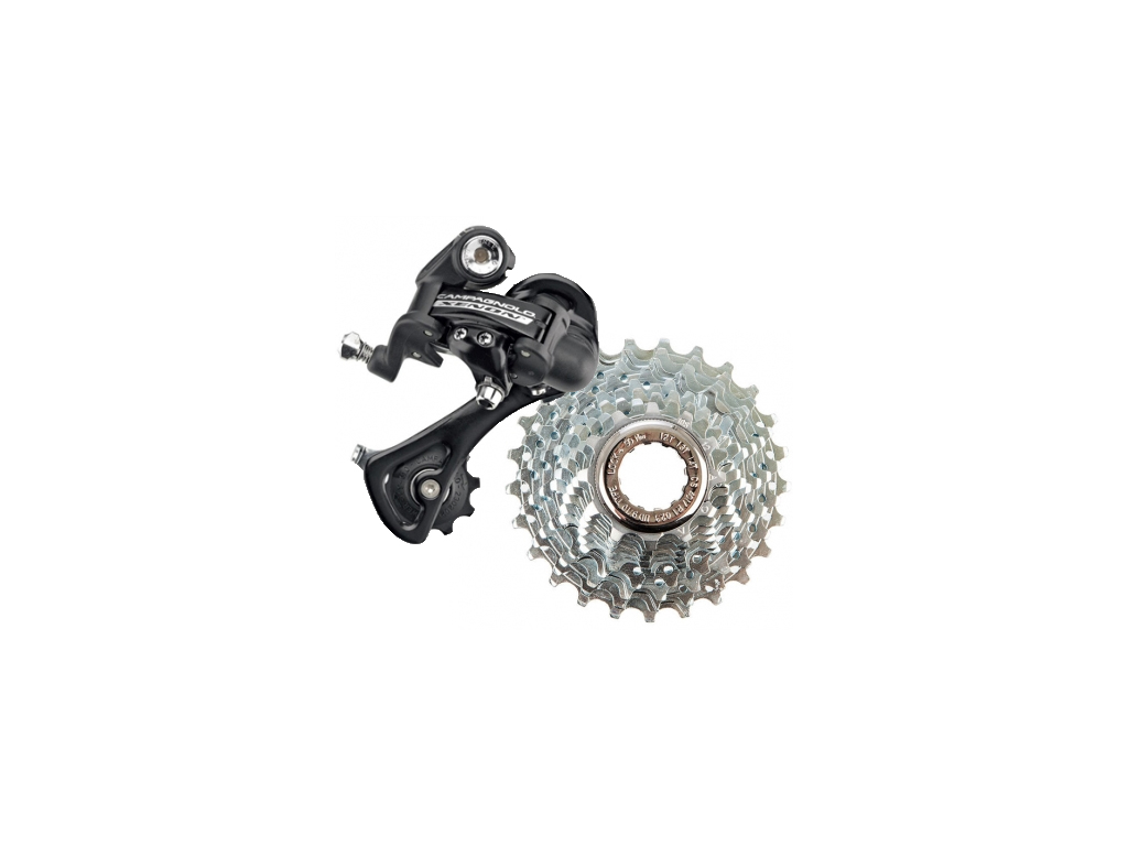 Campagnolo 10 speed
