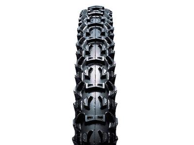 Kenda Smoke K816 - MTB 26x1,95 kanttrådsdæk med K-Shield punkteringsbeskyttelse og refleks