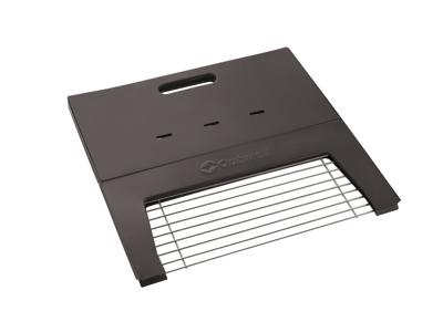 Outwell Cazal - Grill - Foldbar- Sort