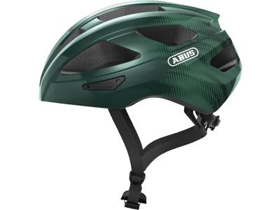 Abus Macator - Cykelhjelm - Grøn