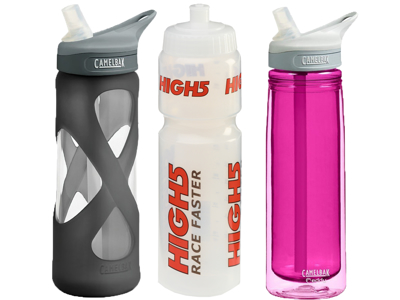 Drikkedunk / Drikkeflasker