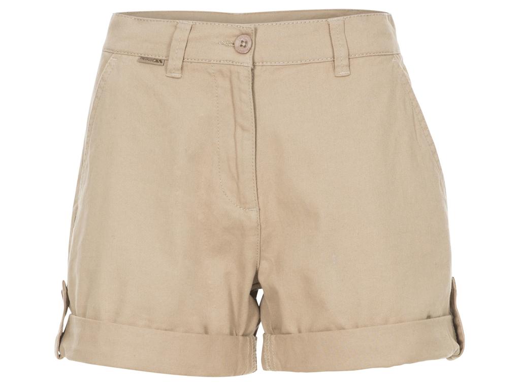 Trespass Rectify - Dame Shorts - Beige