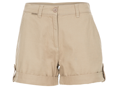 Trespass Rectify - Dame Shorts - Beige