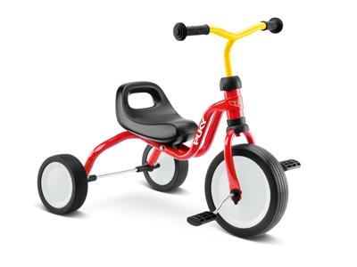 Puky - Fitsch - Trehjulet - 1,5 år / 80 cm