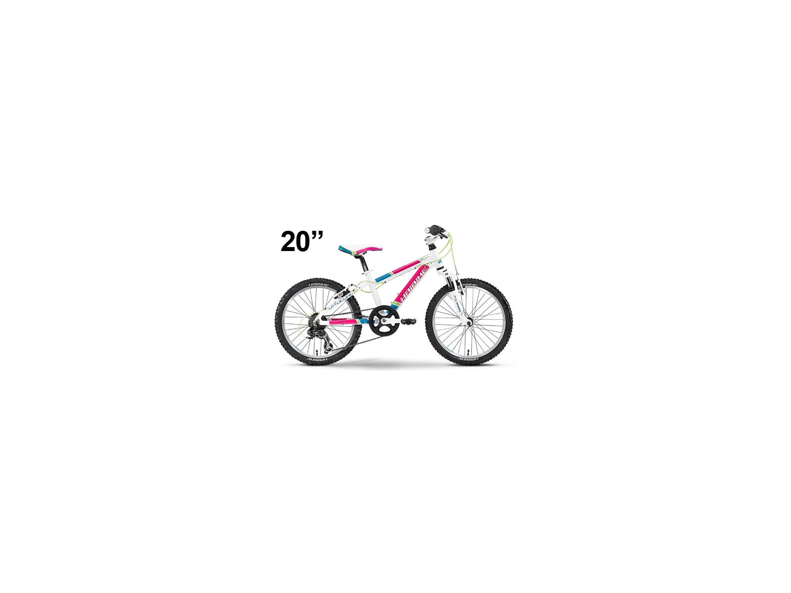 """MTB-cyklar 20"""""""