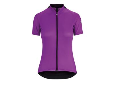 Assos Uma GT Jersey EVO - Cykeltröja för kvinnor - Lila
