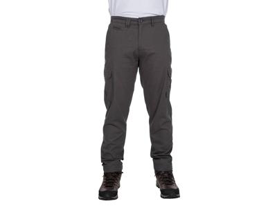 Trespass Tips - Walking bukser bomull - cola grå