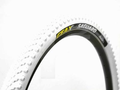 Geax Saguaro - MTB 26x2,00 - Vikbart däck - Vit