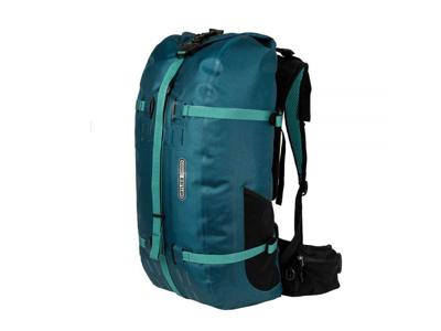 Ortlieb Atrack ST - Vandtæt rygsæk - Petrolium - 34 liter
