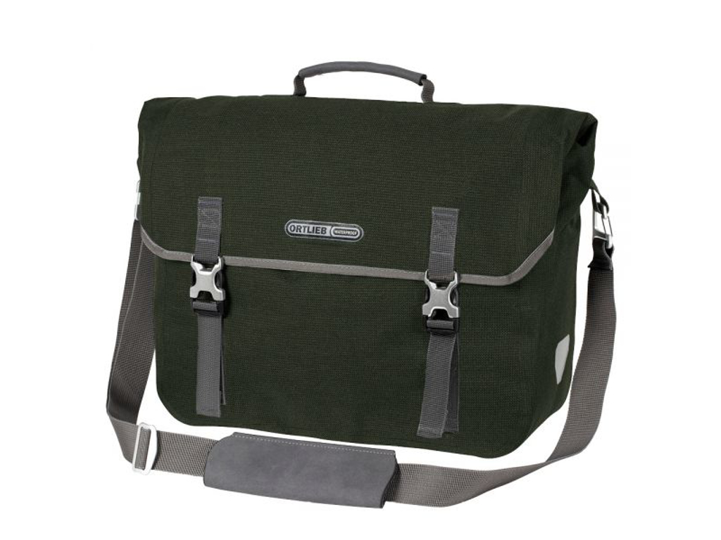 Image of   Ortlieb - Commuter-Bag Two Urban - QL 3.1 - Grøn - 20 Liter