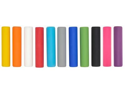 ESI Chunky - Greb - 100% Silikone - ø:32 mm - Lilla