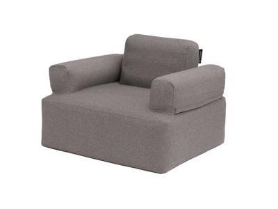 Outwell Lake Huron Chair - Oppustelig stol  - Grå