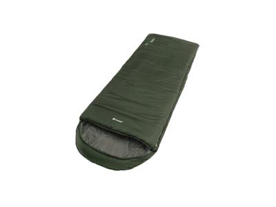 Outwell Canella Supreme - Sovepose til voksne - Grøn